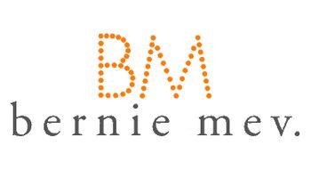 bernie mev. Logo