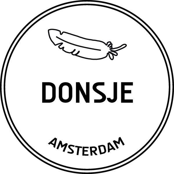 DONSJE Logo