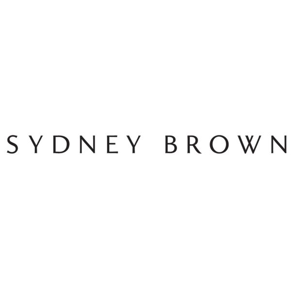 SYDNEY BROWN Logo