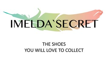IMELDA'SECRET Logo