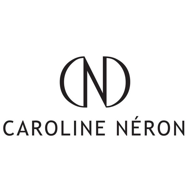 CAROLINE NÉRON Logo