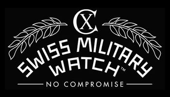SWISS MILITARY WATCH™ Logo
