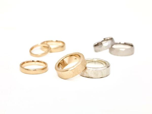Trauringe-Eheringe-Goldringe