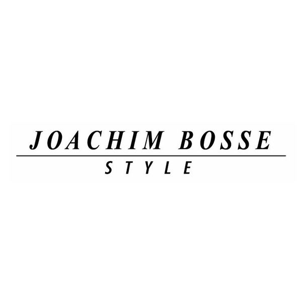 JOACHIM BOSSE STYLE Logo