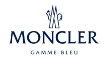 MONCLER GAMME BLEU Logo