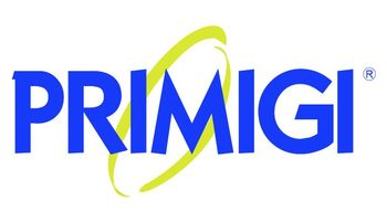 PRIMIGI Logo