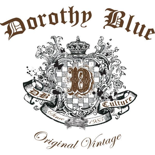 Dorothy Blue Logo