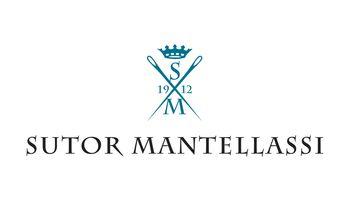 SUTOR MANTELLASSI Logo