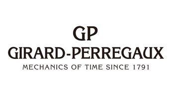 GIRARD-PERREGEAUX Logo