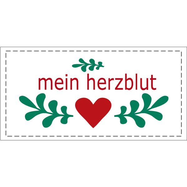 mein herzblut Logo