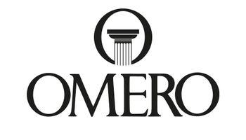 OMERO Logo