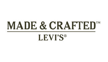 Levi's® MADE & CRAFTED™ Logo
