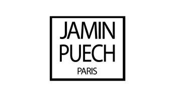 JAMIN PUECH PARIS Logo