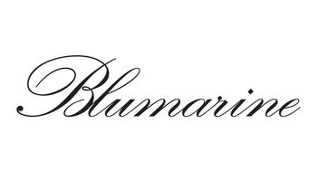 BE BLUMARINE Logo