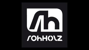 ROHHOLZ Logo