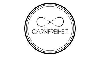 GARNFREIHEIT Logo