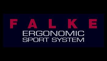 FALKE Ergonomic Sport System Logo
