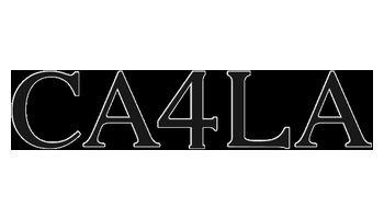 CA4LA Logo