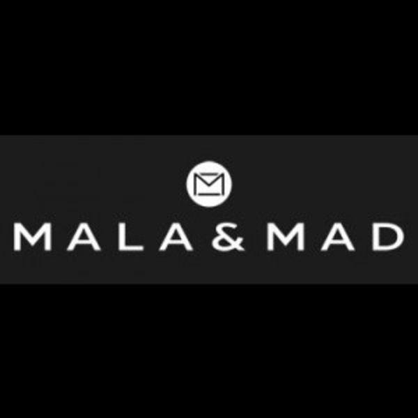 MALA & MAD Logo