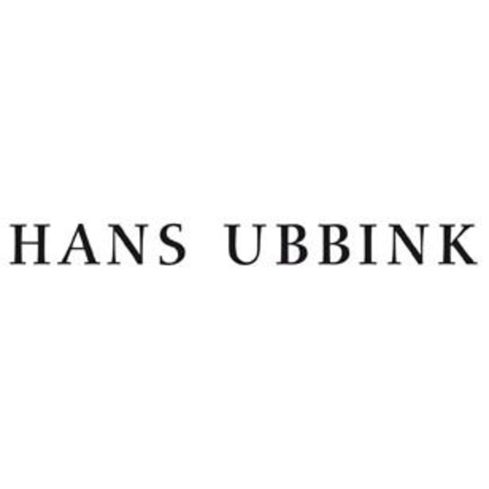HANS UBBINK