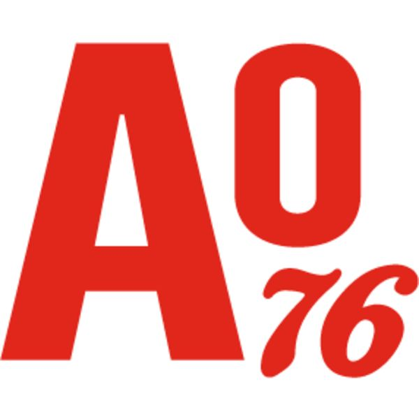 AO american outfitters Logo