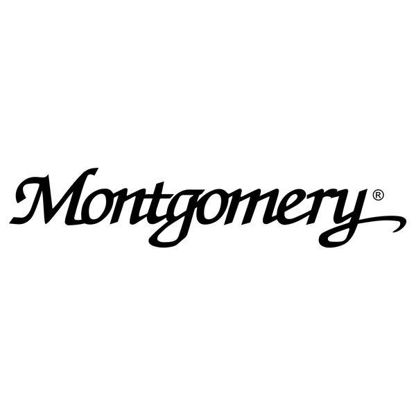 Montgomery® Logo
