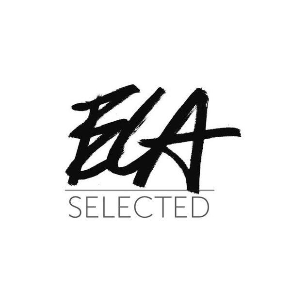 ELA Selected Logo