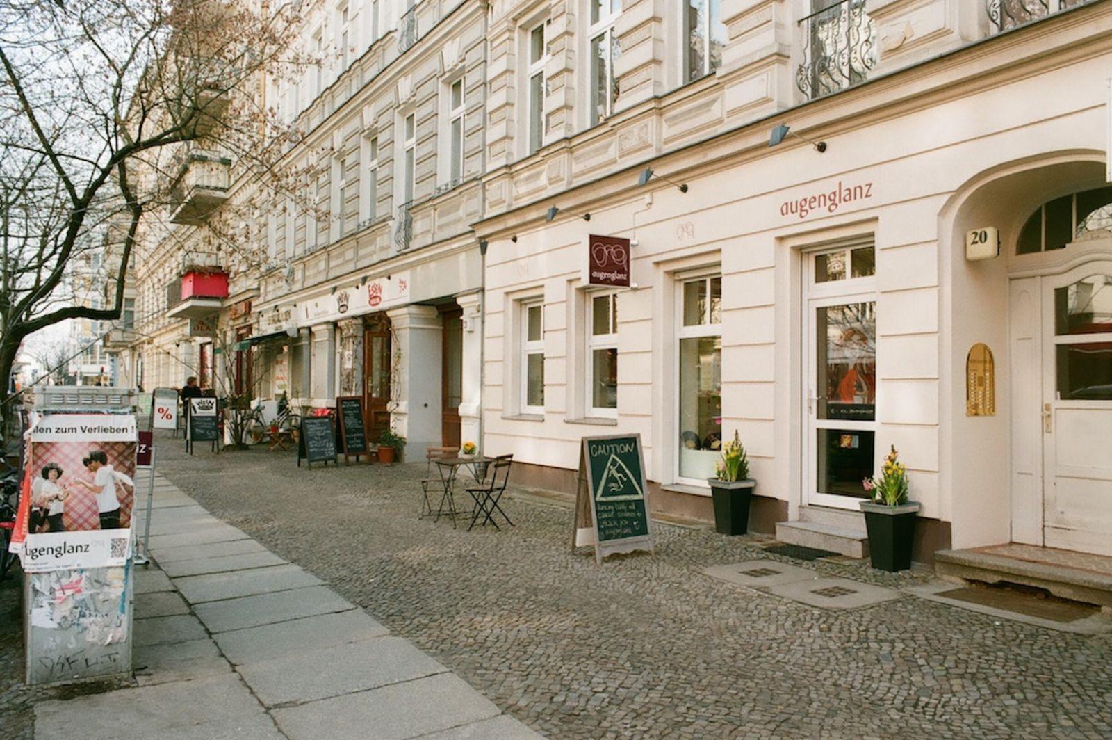 Augenglanz in Berlin (Bild 6)