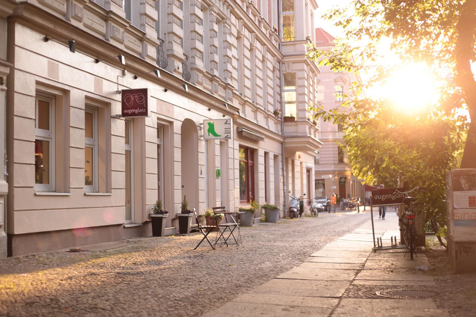 Augenglanz in Berlin (Bild 7)
