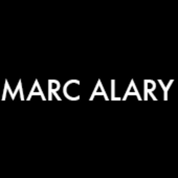 MARC ALARY Logo