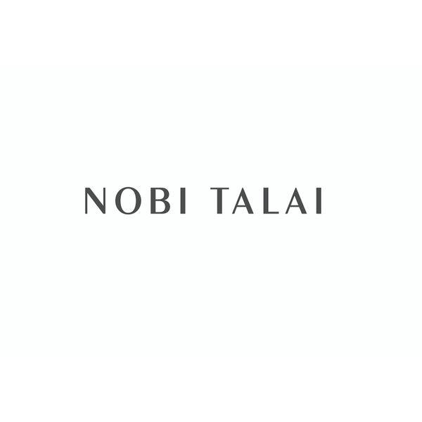 NOBI TALAI Logo