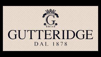 GUTTERIDGE Logo
