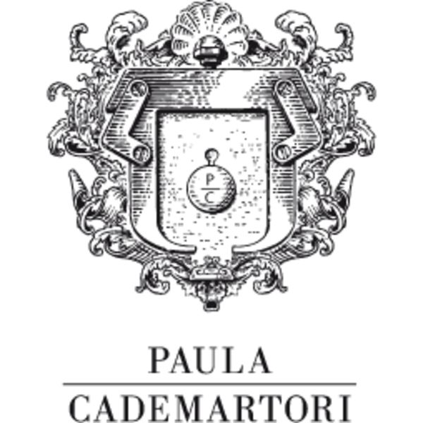 PAULA CADEMARTORI Logo