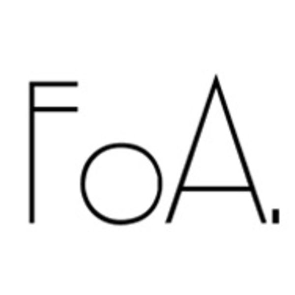 FoA. First of August Logo