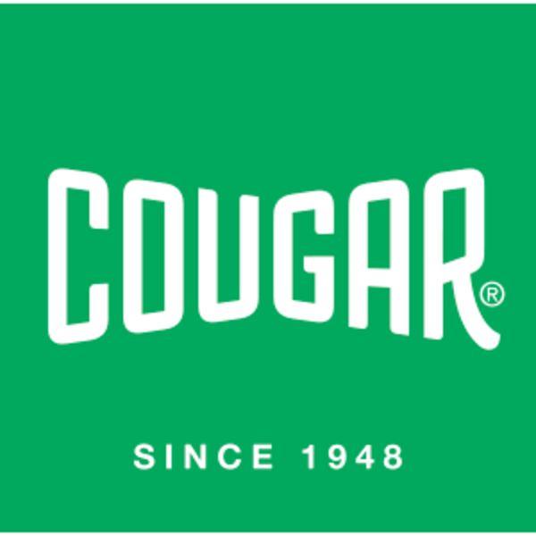 COUGAR BOOTS Logo