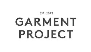 GARMENT PROJECT Logo