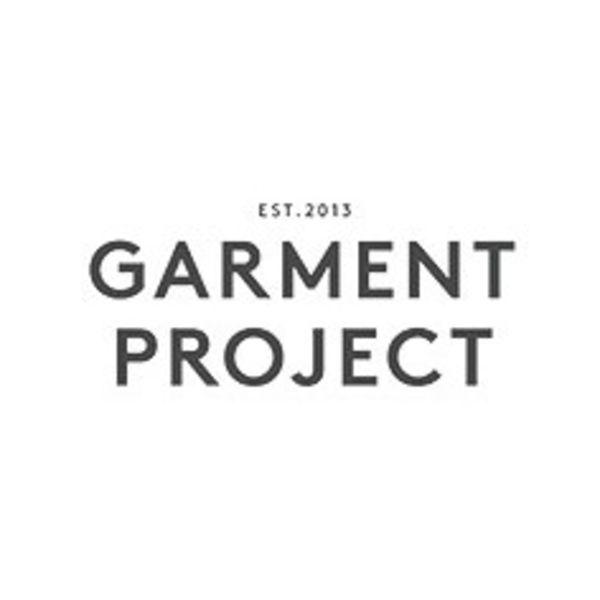 GARMENT PROJECT Logo