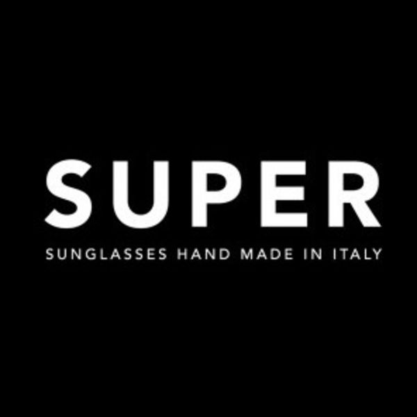 SUPER by RETROSUPERFUTURE Logo
