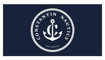 Constantin Nautics Logo