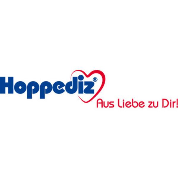 HOPPEDIZ® Logo