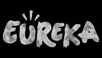 EUREKA kidswear Logo