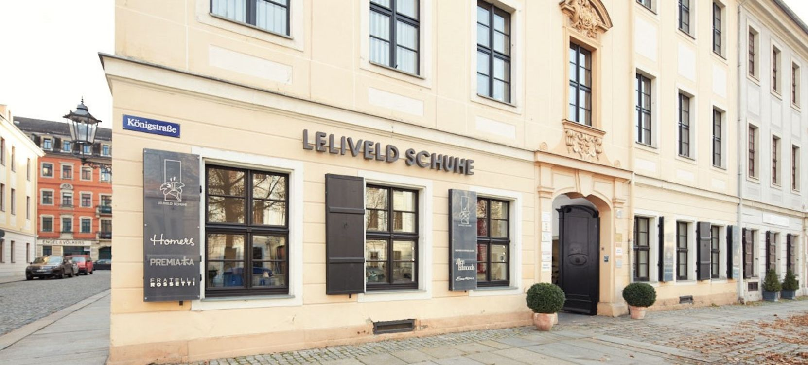 LELIVELD SCHUHE in Dresden (Bild 1)