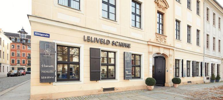 LELIVELD SCHUHE, Schoenen in Dresden, Königstraße