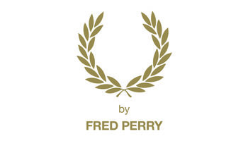 FRED PERRY Laurel Wreath Logo