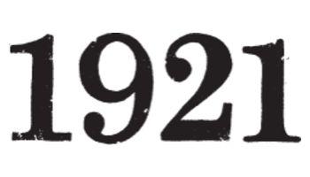 1921 Jeans Logo