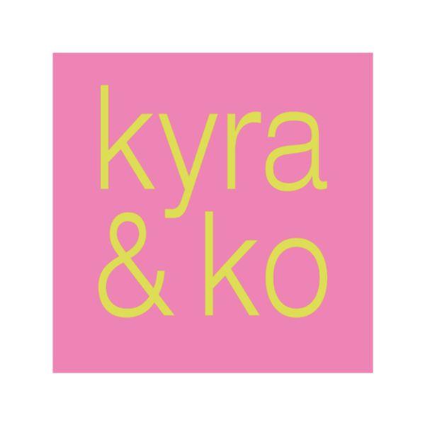 kyra & ko Logo