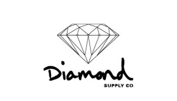 DIAMOND SUPPLY CO. Logo
