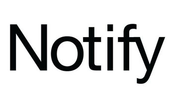 Notify Logo