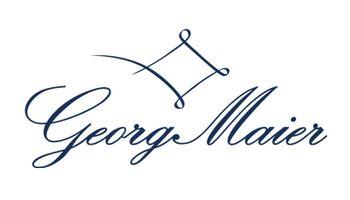 Georg Maier Logo