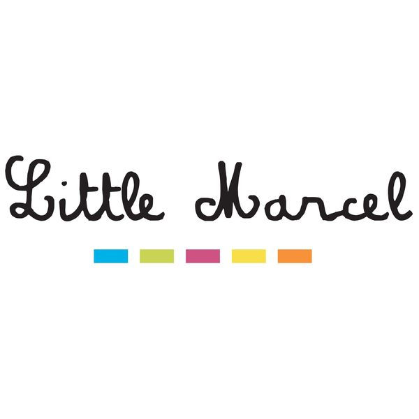 Little Marcel Logo
